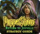 PuppetShow: Return to Joyville Strategy Guide game