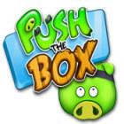 Push The Box game