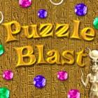 Puzzle Blast game