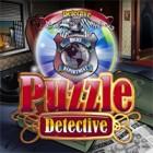 Puzzle Detective game