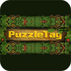 Puzzle Tag game