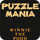 Puzzlemania. Winnie The Pooh game