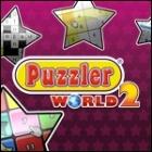 Puzzler World 2 game