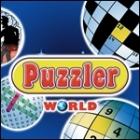 Puzzler World game