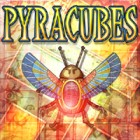 Pyracubes game