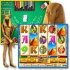 Pyramid Pays Slots II game
