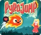 Pyro Jump game