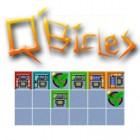 Q'Bicles game