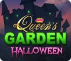 Queen's Garden Halloween game
