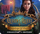Queen's Quest V: Symphony of Death Collector's Edition game