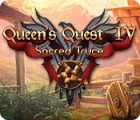 Queen's Quest IV: Sacred Truce game