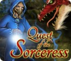 Quest of the Sorceress game