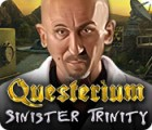 Questerium: Sinister Trinity. Collector's Edition game