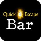 Quick Escape Bar game