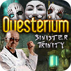 Questerium: Sinister Trinity game