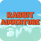 Rabbit Adventure game