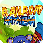 Railroad Mayhem game