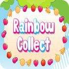 Rainbow Collect game
