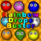 Rainbow Drops Buster game