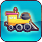 Rainbow Express game