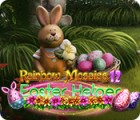 Rainbow Mosaics 12: Easter Helper game