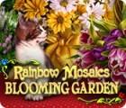 Rainbow Mosaics: Blooming Garden game