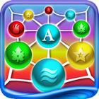 Rainbow Web II game