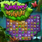 Rainforest Adventure game