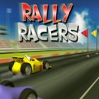 Rally Racers game