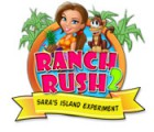 Ranch Rush 2 - Sara's Island Experiment game