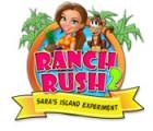 Ranch Rush 2 - Sara's Island Experiment game