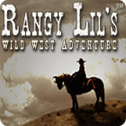 Rangy Lil's Wild West Adventure game