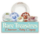Rare Treasures: Dinnerware Trading Company game