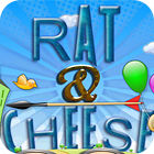 Rat and Cheese game