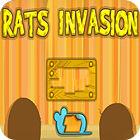 Rats Invasion game