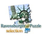 Ravensburger Puzzle Selection game