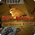 Real Crimes: The Unicorn Killer game