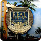 Real Detectives: Murder in Miami game
