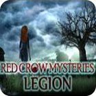 Red Crow Mysteries: Legion game