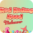 Red Riding Hood Makeover game