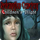 Redemption Cemetery: Children's Plight game