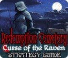 Redemption Cemetery: Curse of the Raven Strategy Guide game