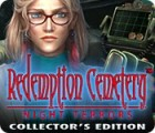 Redemption Cemetery: Night Terrors Collector's Edition game