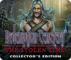 Redemption Cemetery: The Stolen Time Collector's Edition game