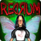 Redrum game