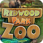 Redwood Park Zoo game