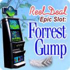 Reel Deal Epic Slot: Forrest Gump game