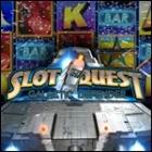 Reel Deal Slot Quest - Galactic Defender game