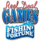 Reel Deal Slots: Fishin' Fortune game