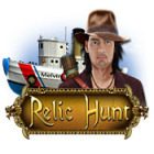 Relic Hunt game